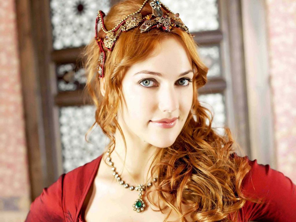 Hurrem Sultan: One of the Most Powerful Women of Ottoman Times