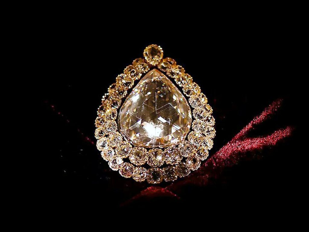 Spoonmakers Diamond