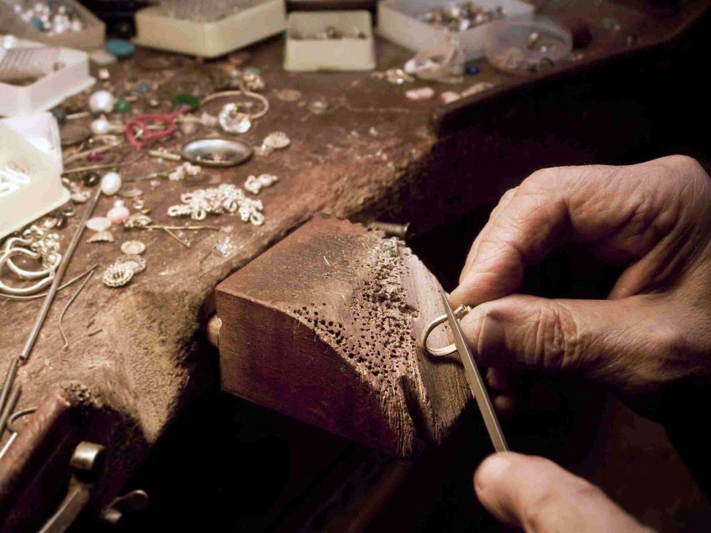 Why is silver important in turkish jewelry